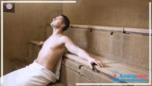 Как помогают баня и сауна с похмелья