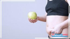 лечение ожирения, психотерапия лишнего веса