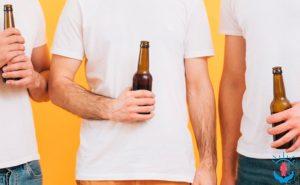 Что такое алкоголь и почему мы пьем больше? - АландМед